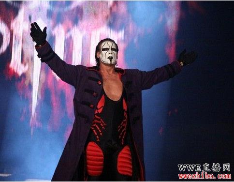 Sting(美国摔跤手)