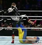 WWE.MainEvent第20150114期 完整回放