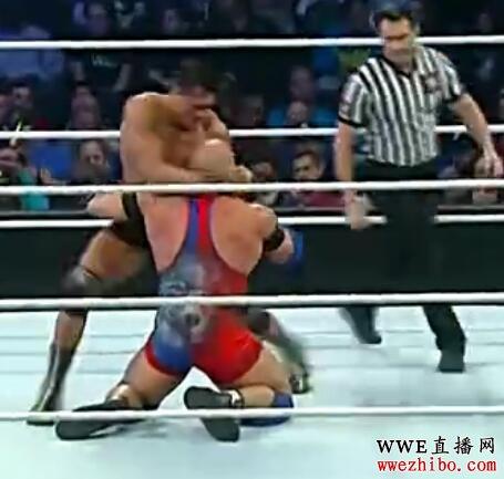 WWE.Smackdown第20151218期 完整回放