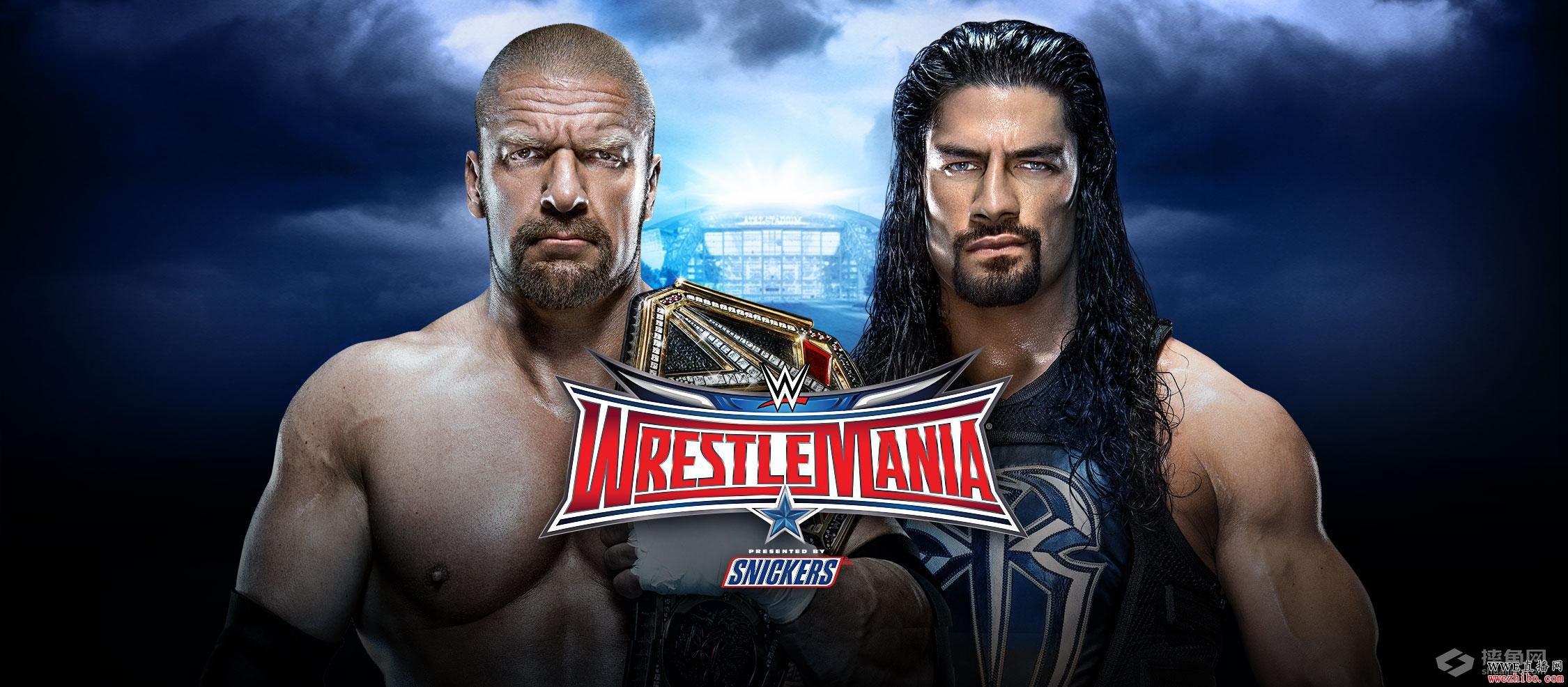 摔角狂热敲定新冠军赛,赛程消息更新高清图片