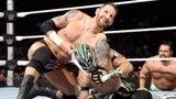 WWE.Smackdown第20160311期 完整回放