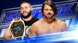 WWE.Smackdown第20160317期 完整回放