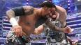 WWE《摔角狂热32》垫场赛 完整回放